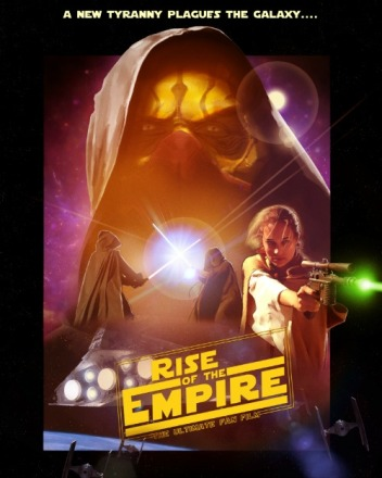 New Star Wars Fan Film Rise Of The Empire Welcome To Tatum Pictures